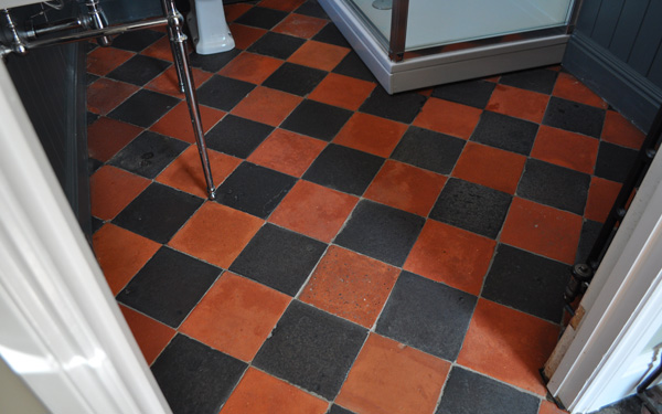 Stone floors – replace or renovate
