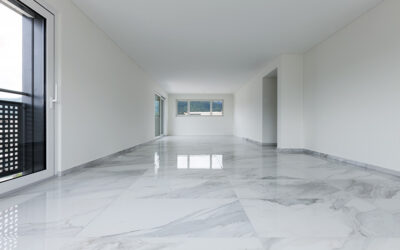 Stone Floor Restoration: what to expect?