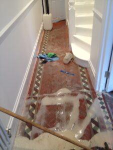 Restoring Stone Floors Hertfordshire