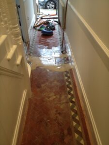 Stone Cleaning Company Hertfordshire