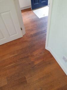Restoring Wood Floors Bishops Stortford