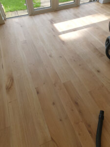 Cornwell Services Floor Sanding Hertfordshire
