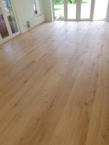 Wood finishes Bishops Stortford