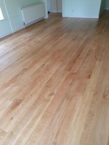 Floor sanding experts Bishops Stortford